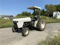 1983 Case IH 1190 2WD Tractor