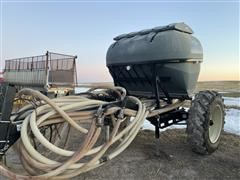 MonTag 6 Ton Dry Fertilizer Cart