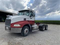 2007 Mack Vision CXN613 T/A Truck Tractor