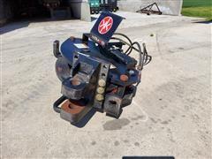 ProTrakker Hydraulic Hitch