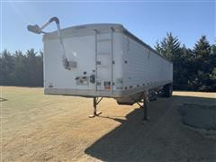 1993 Timpte Hopper T/A Grain Trailer