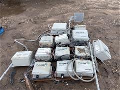 Lindsay Field Net Pivot Control Boxes