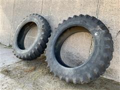 Firestone 18.4-46 Tires