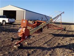 Westfield MK 100x71 Swing Away Auger