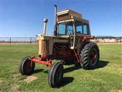 1968 Case 1030 Comfort King 2WD Tractor