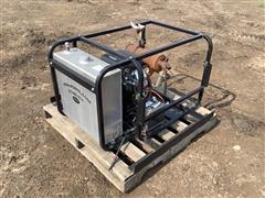 Waterreels Gas Driven Pump