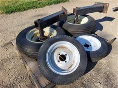 Stabilizer Tires