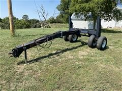 Yetter 6300 3-Pt Machinery Caddy