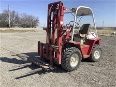 Champ CB-40 Forklift