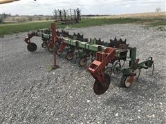 "Glencoe 6R30"" Cultivator"