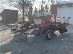 Case IH 900 8R30 Cyclo Planter