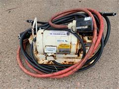 CDH Ag Industries Fertigation Pump