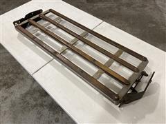 1920-30 Chevrolet Vintage Luggage Rack
