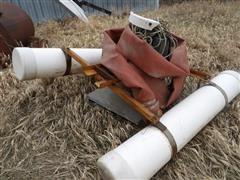 Berkeley Floating Irrigation Reuse Pump