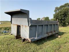 Heil Dump Box