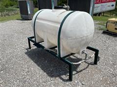 Snyder 300 Gal Poly Tank