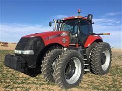 2014 Case IH Magnum 340 MFWD Tractor