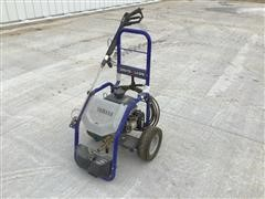 Yamaha PW3028A Pressure Washer