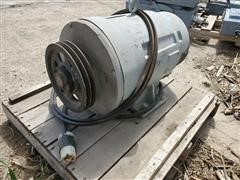 Lima Mac 12 KW Generator