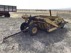 Soil Mover 425 Dirt Mover