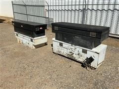 RKI Model M60U-1NM Truck Tool Boxes
