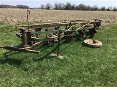 John Deere 145H 5 Bottom Plow