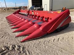2013 Case IH 3412 12 Row Corn Head