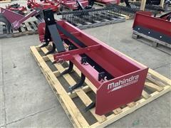 Mahindra 7' Box Scraper