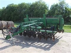 Great Plains 3PD15 1810920125 Pull Type No Till Drill