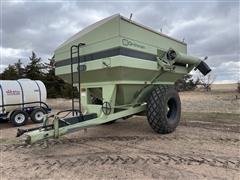 Orthman 608-000 Grain Cart