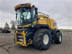 2012 New Holland FR9090 Forage Harvester