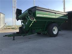 2013 Brent Avalanche 1196 Grain Cart