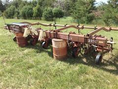 Westgo 2210 6R30 Cultivator