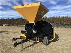 Koyker 1050 FlexStor Grain Bagger