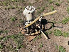 HydroFlo 102 GPH Chemical Metering Pump