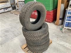 BF Goodrich KO 315/70R17 All Terrain Tires