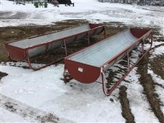 Farmaster Feed Bunks
