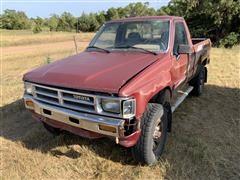 1988 Toyota 4x4 Pickup
