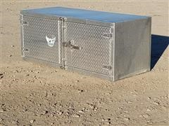 Aluminum Storage Tool Box