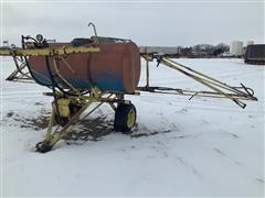 Broyhill Pull Type Sprayer