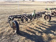 John Deere 10' Mounted Field Cultivator