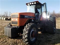 1994 AGCO Allis 9695 MFWD Tractor