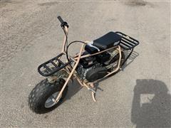 2020 Coleman CT200U Mini Bike