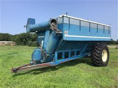 Kinze Model 600 Grain Cart