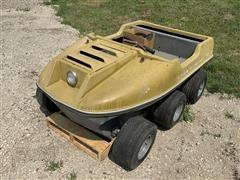 Allis-Chalmers Terra Tiger TT-10 Amphibious ATV