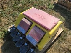 Ritchie Energy Less Hog Waterer