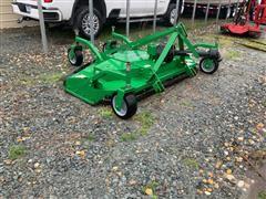 2017 Frontier GM1190 90' Rear Discharge Grooming Mower