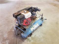 Puma Portable Air Compressor