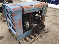Chrysler 225 Slant-6 Power Unit (INOPERABLE)