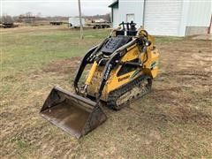 2006 Vermeer S600TX Compact Track Loader